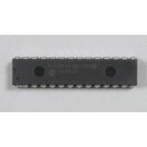 PIC18F2420-I/SP SDIP28|microfan