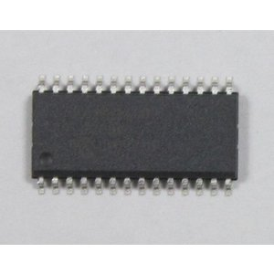PIC18F2450-I/SO SOIC28|microfan