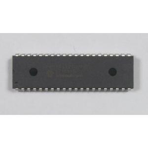 PIC18F4321-I/P DIP40|microfan