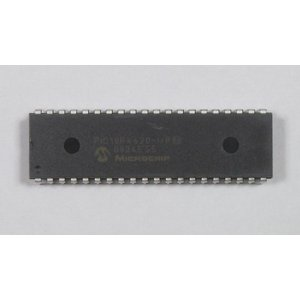 PIC18F4620-I/P DIP40|microfan