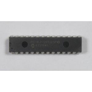 PIC18LF2321-I/SP SDIP28|microfan
