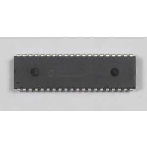 PIC18LF4321-I/P DIP40|microfan
