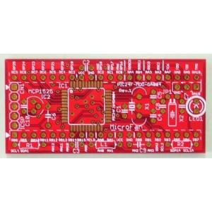 PIC24F-PCB-GA004|microfan