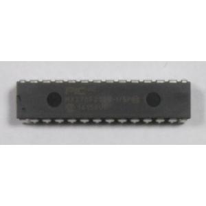 PIC32MX270F256B-I/SP SDIP28|microfan