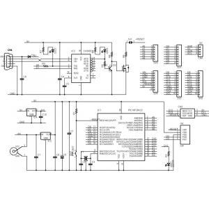 PICSYS18-UNO5 (PIC18F26K22 開発ボード)|microfan|03