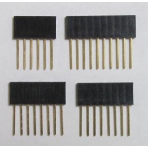 ピンソケットセット長足(10X1,8X2,6X1)|microfan