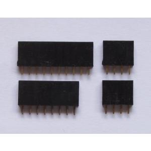 ピンソケットセット(10X1,8X1,4X2)|microfan