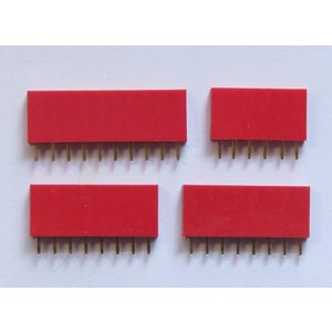 ピンソケットセット(10X1,8X2,6X1)|microfan