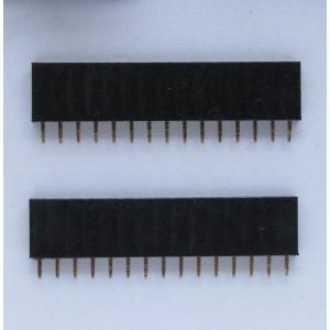 ピンソケットセット(15X2)|microfan