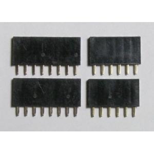 ピンソケットセット(8X2,6X2)|microfan