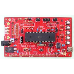REDUINO-GHOST644U キット|microfan