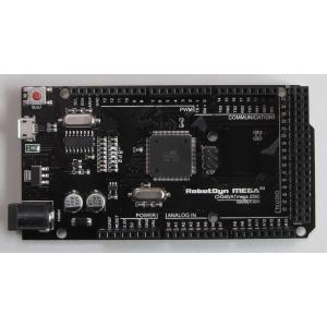 MEGA 2560 R3 Arduino互換機(CH340G使用-microUSB)|microfan