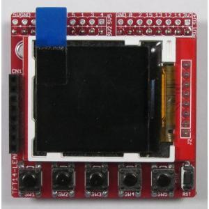 TFT14-LEAF キット|microfan