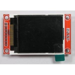 TFTディスプレイモジュール1.8インチ160X128ピクセル|microfan