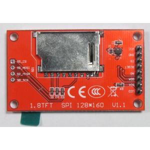 TFTディスプレイモジュール1.8インチ160X128ピクセル|microfan|02