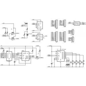 TFT18-PLUS ミニシールドキット|microfan|04
