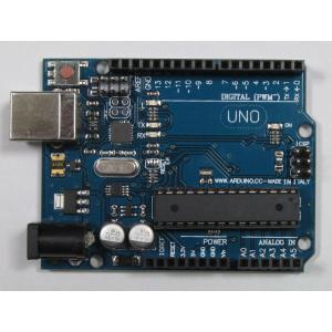 UNO R3 Arduino互換機(ATmega16U2使用)|microfan