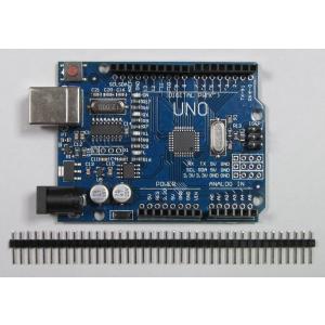UNO R3 Arduino互換機(CH340G使用)|microfan