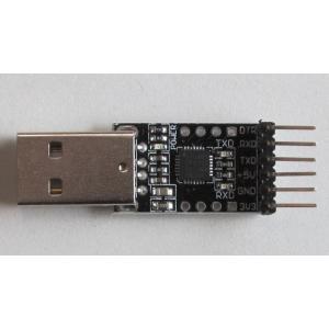 USB-UART コンバーター(CP2102,USB-A)|microfan