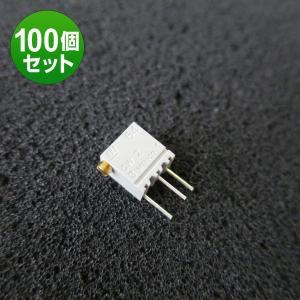 64XR100LF〜100KΩ(100個パック)|microshop