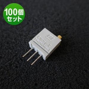 67WR10LF〜1MEGΩ(100個パック)|microshop