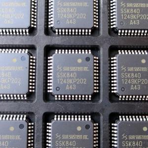 シュールシステム:SSK840(キーボード/ディスプレイ制御 LSI)|microshop