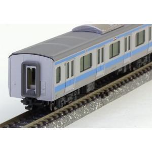 E233系1000番台 京浜東北線 3両増結セットA 【KATO・10-1160】