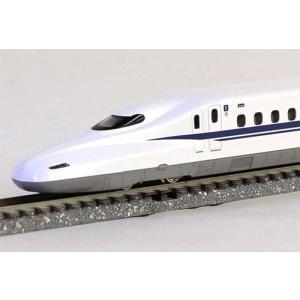N700A新幹線(のぞみ) 4両基本セット 【KATO・10-1174】