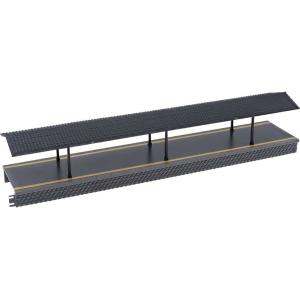 ■各セットともにホーム(長さ200×幅40mm)入り。 ■プラットホーム上の黄線は印刷済み。 ■【2...