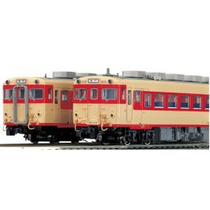 ■リアルな外観と安定した走行性能、そして高耐久性を実現した(HO)ユニトラック線路を採用。 ■キハ5...
