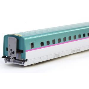 HO E5系新幹線 増結2両セット  【KATO・3-517】
