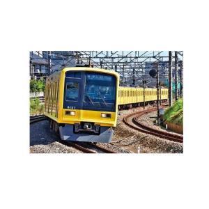 ■基本セット:動力付き ■増結セット:動力なし ■車両番号、シンボルマーク(西武鉄道)、100周年ロ...
