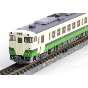 ※再生産 6月発売※キハ40-2000(東北地域本社色)(M)    【TOMIX・8466】