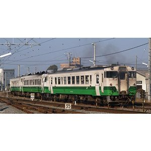 ※再生産 6月発売※キハ40-2000(東北地域本社色)(T)   【TOMIX・8467】