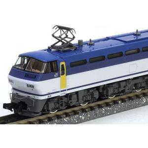 JR EF66-100形 (後期型 ) 【TOMIX・9129】|mid-9