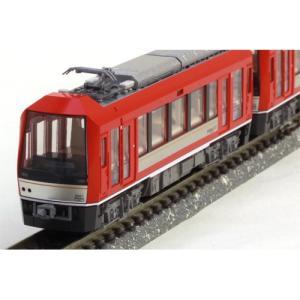 箱根登山鉄道 3000形アレグラ号 2両セット  【TOMIX・92198】
