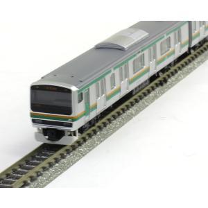 ■【92369】 3両基本セットA:動力付き  ■東急製をプロトタイプ ■フライホイール付動力採用 ...