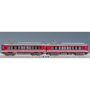 箱根登山鉄道2000形サンモリッツ号(復刻塗装)セット(2両) 【TOMIX・98061】