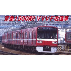 京急1500形 更新車 VVVF改造車 6両セット 【マイクロエース・A6386】