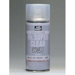 Mr.スーパークリアー 光沢 【GSIクレオ...の関連商品10