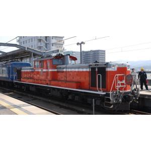 DD51-1000(暖地型)【TOMIX・HO-205】