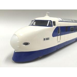 ※新製品 12月発売※ 新幹線1000形 試験電車 完成品 B編成 4両セット 【カツミ・KTM-327】
