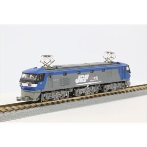 EF210 100 直流電気機関車 (PS22Dパンタグラフタイプ)【ロクハン T018-2】  mid-9