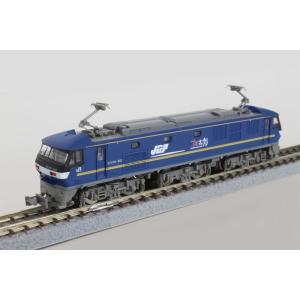 EF210形 300番代タイプ 電気機関車【ロクハン T018-4】 |mid-9
