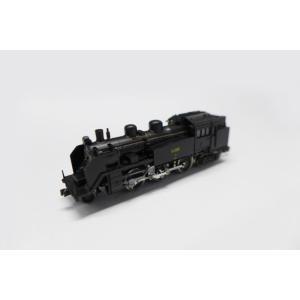 C11 325 もおか鐵道タイプ【ロクハン T019-2】 |mid-9