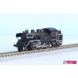 国鉄C11蒸気機関車 165号機タイプ(門デフ)【ロクハン T019-3】 |mid-9