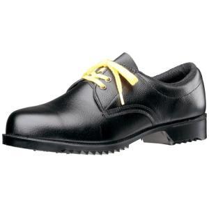 ミドリ安全 静電安全靴 V251N 耐滑 静電 ブラック midorianzen-com