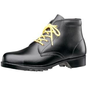 ミドリ安全 静電安全靴 V262N 静電 ブラック 日本製|midorianzen-com