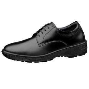 ミドリ安全 ハイ・ベルデ ウォーキング 紳士靴 IP5770A ブラック|midorianzen-com