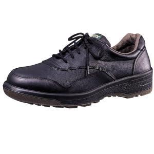 ミドリ安全 安全靴 ハイ・ベルデウォーキング IP5110 ブラック ウレタン2層底 クッション性|midorianzen-com